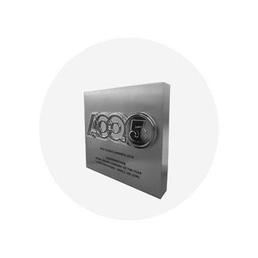 ACQ5 Company of the Year Award