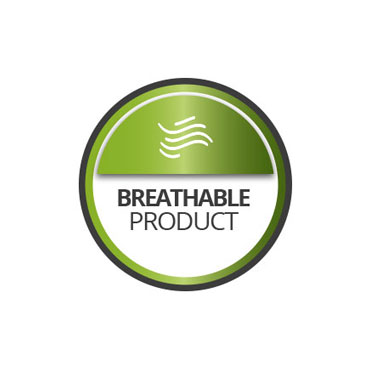Breathable product