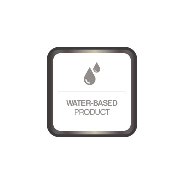 Water based product