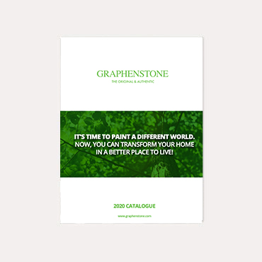 Graphenstone Commercial Catalogue 2020 CANADA