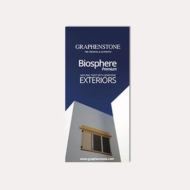 Brochure Graphenstone Biosphere 2019