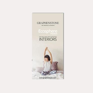 Brochure Graphenstone Ecosphere 2019