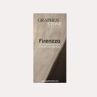 Brochure Graphenstone Firenzza 2018
