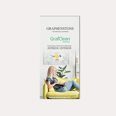 Brochure Graphenstone GrafClean 2019
