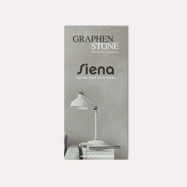 Brochure Graphenstone Siena 2018