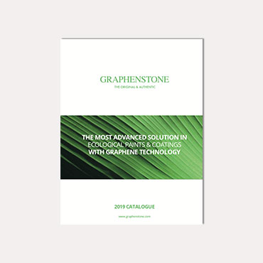 Graphenstone Commercial Catalogue 2019