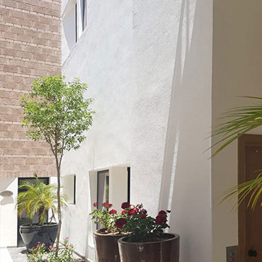 Graphenstone Boutique Hotel Mexico