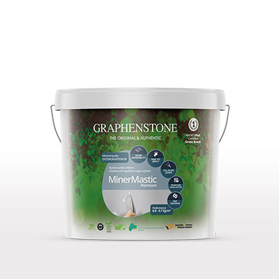 Mineral renovation putty