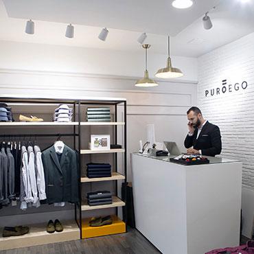 Graphenstone Puro Ego Store