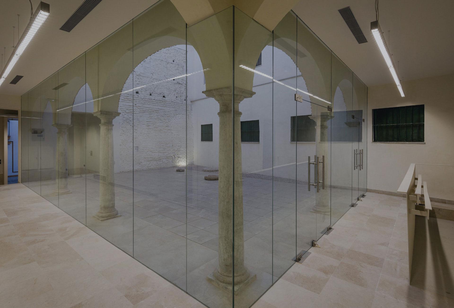 Graphenstone for heritage restoration
