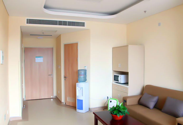 Graphenstone paints for health sector