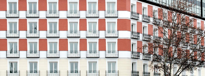 Graphenstone Hotels