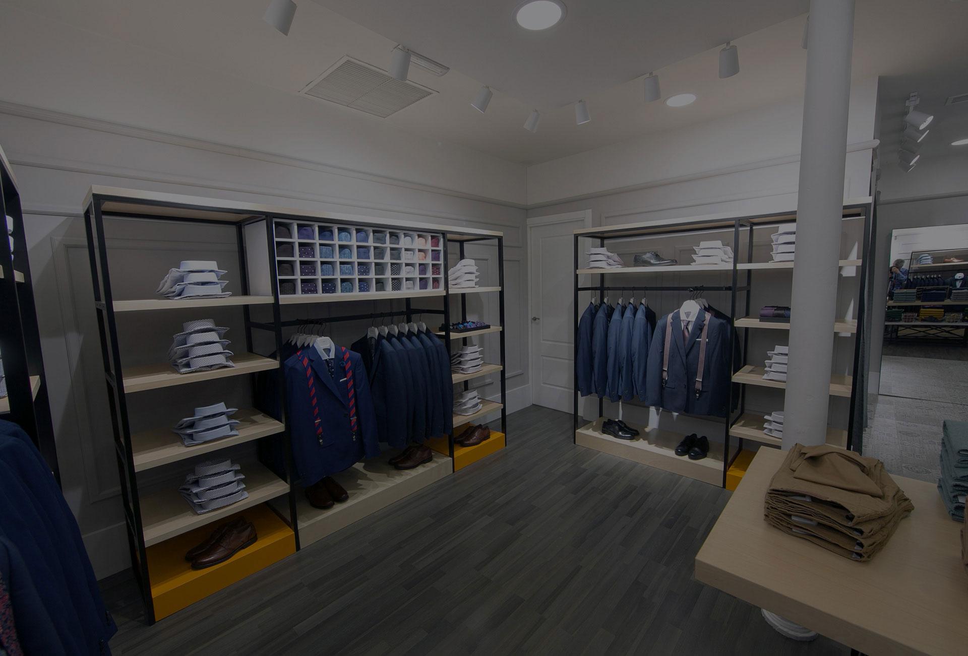 Graphenstone renovación tienda Puro Ego