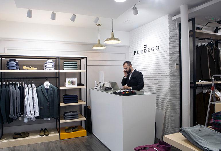 Graphenstone Puro Ego stores